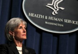 As secretary of the U.S. Department of Health and Human Services, former Kansas Gov. Kathleen Sebelius had broad latitude to approve or deny the Section 1115 waiver request that the administration of Gov. Sam Brownback needed to proceed with its KanCare plan.