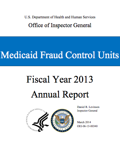 Switch to KanCare complicates Medicaid fraud detection