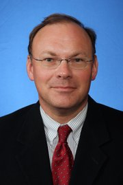 Photo of Scott C. Brunner, M.A.