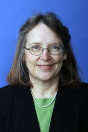 Photo of Barbara J. LaClair, M.H.A.
