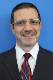 Photo of Gianfranco Pezzino, M.D., M.P.H.
